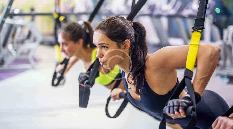 3-5 / 90 min Workouts a Week